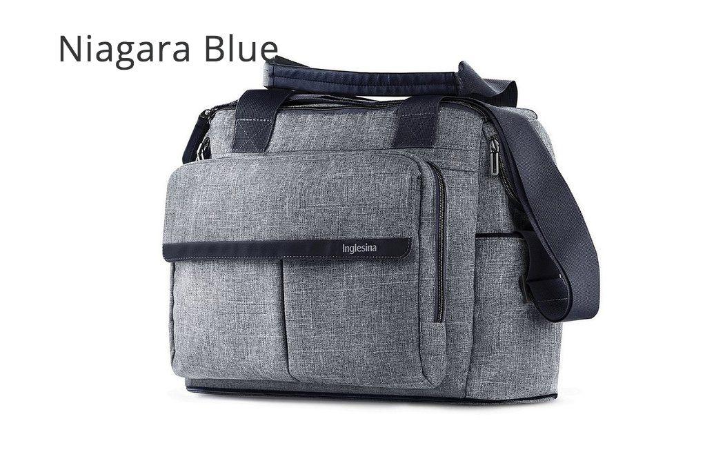 2fc5252b04c0 Сумка для коляски универсальная Inglesina Dual Bag купить в интернет ...