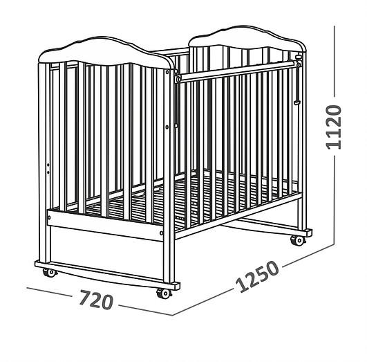 Стандартные размеры для новорожденных своими руками