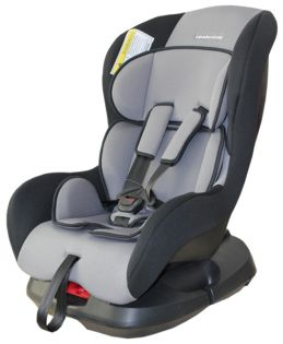 Автокресло Leader Kids Galeon